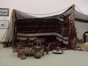 colour tent men