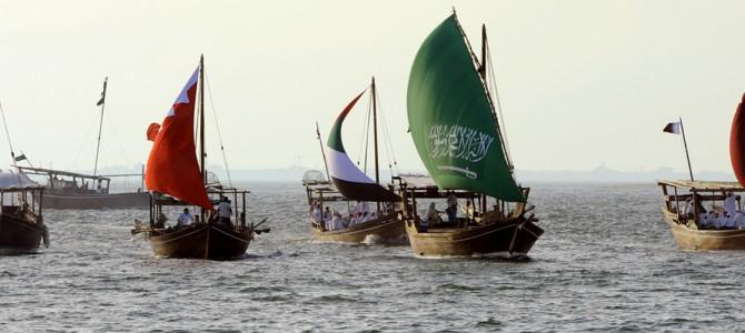 اويامااااال .. مهرجان الساحل الشرقي الرابع للتراث البحري